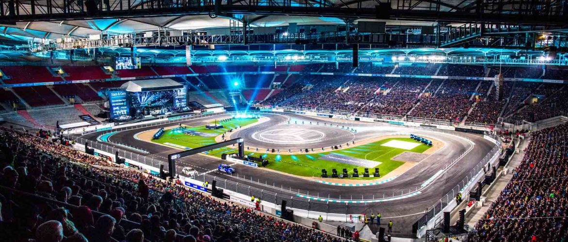 1700 15 Stars and Cars 03 1170x500 - MERCEDES-BENZ ARENA