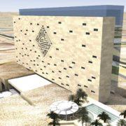 Bahrain Rennstreckenhotel 01