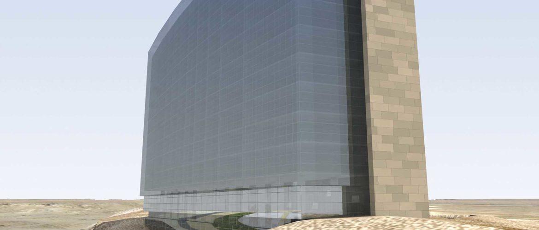 Bahrain Rennstreckenhotel 02