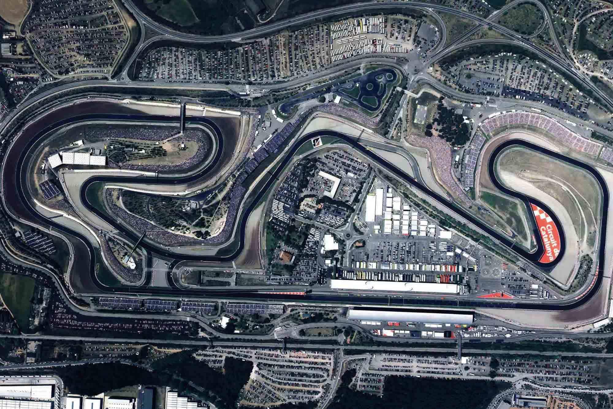 Circuit De Barcelona Catalunya 01 - Home