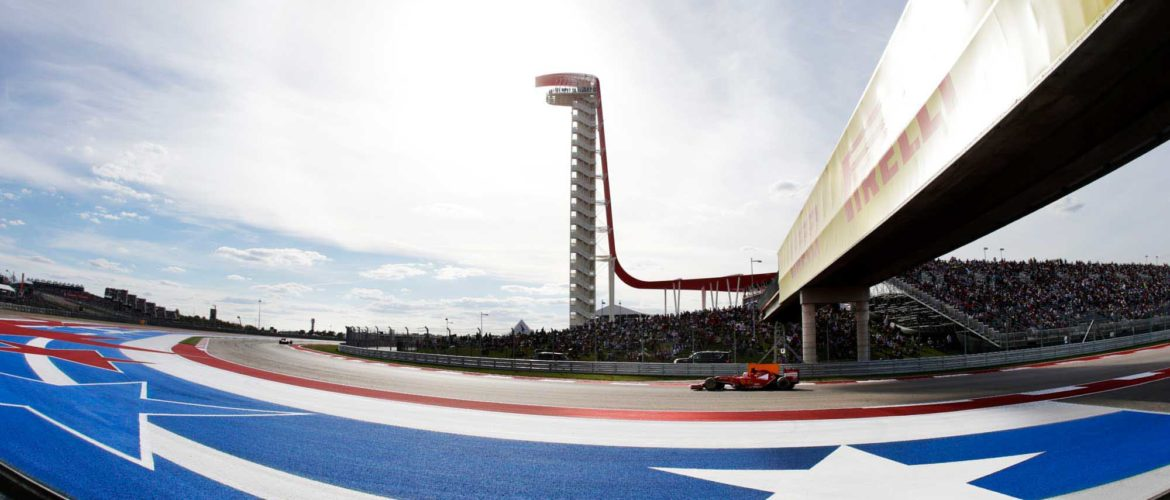 Circuit Of The Americas 07