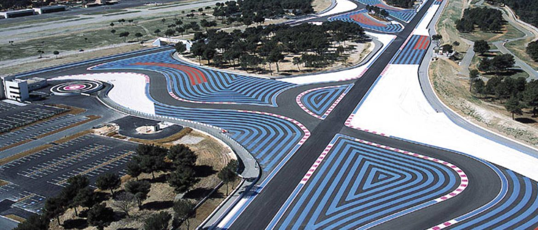 Circuit Paul Ricard HTTT 01