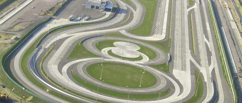 Daimler Testzentrum Für Nutzfahrzeuge Wörth 12