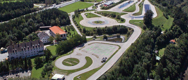 FSZ Innsbruck 01 1170x500 - DRIVING SAFETY CENTER INNSBRUCK