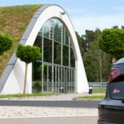Driving Center Baden