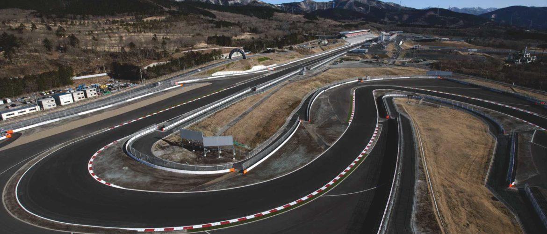 Fuji International Speedway 01
