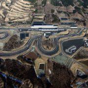 Fuji International Speedway 02
