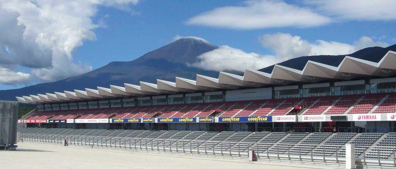 Fuji International Speedway 03