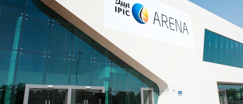 IPIC Arena 03