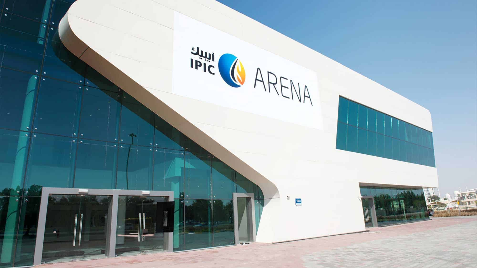IPIC Arena 169 03 - PROJECTS