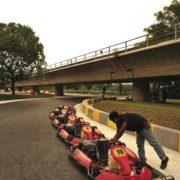 Kartbahn Singapur 05