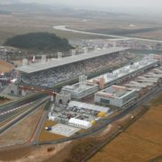 Korean International Circuit 02