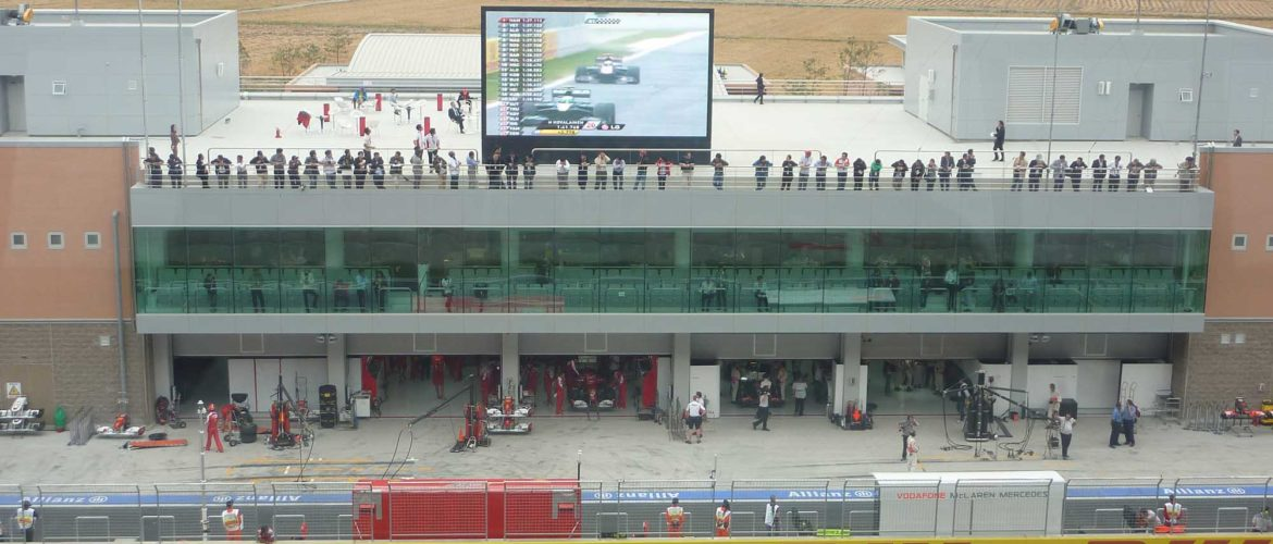 Korean International Circuit 07