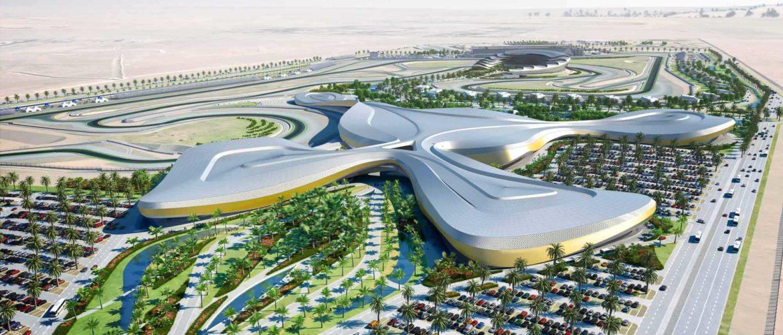 Kuwait Motor Town 01