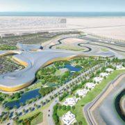 Kuwait Motor Town 02