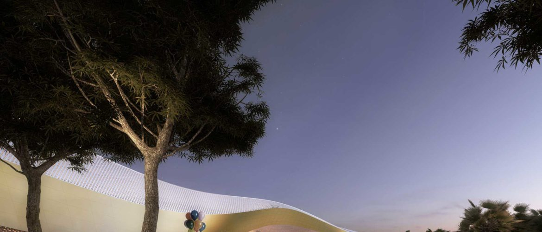 Kuwait Motor Town 04
