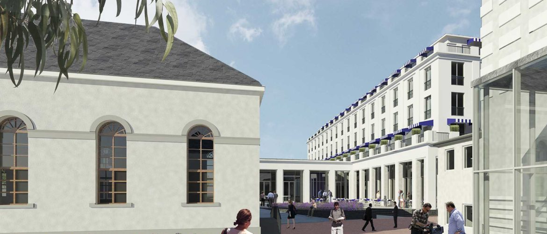 Ney Hotel Norderney 02