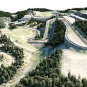Oslofjord Panoramic Racepark 04