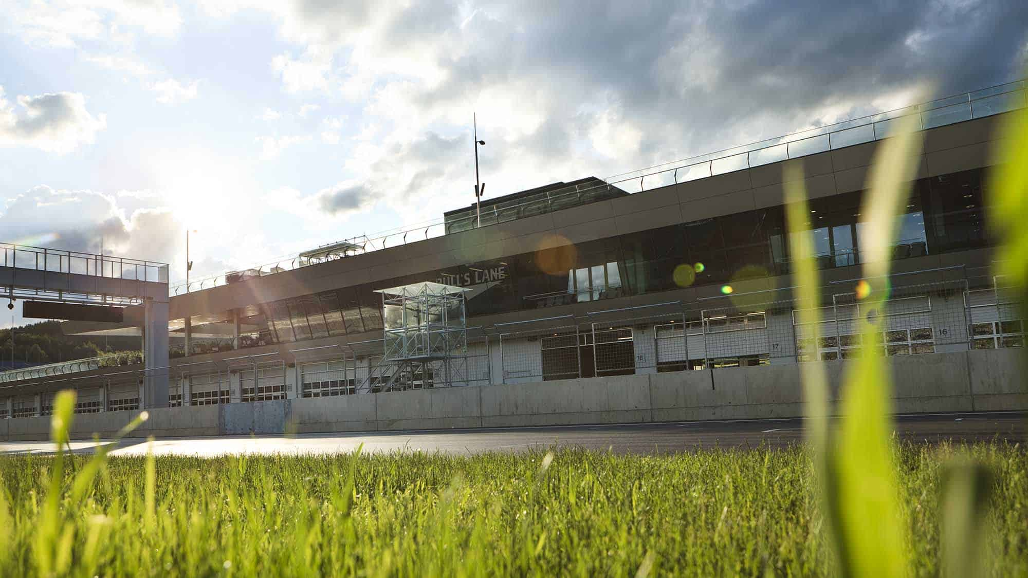 Red Bull Ring 169 01 - PROJECTS