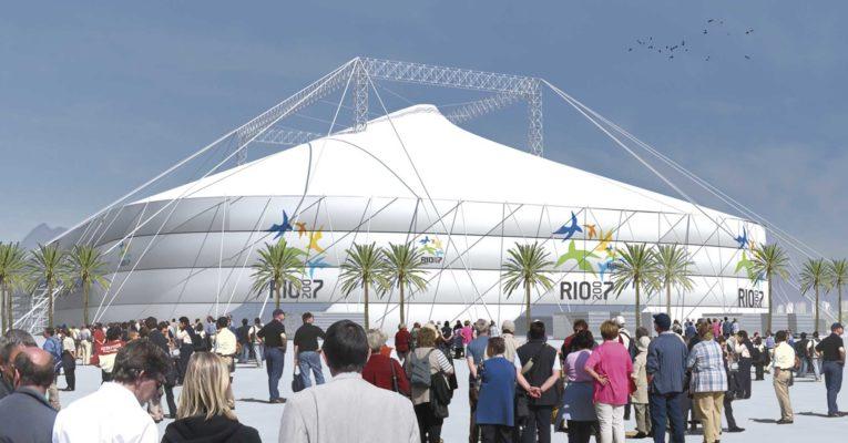 RIO SPORTS PLAZA