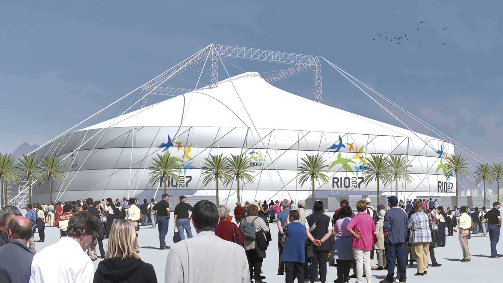 Rio Sports Plaza 169 01 - PROJECTS