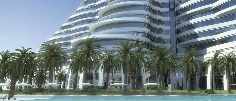 Ritz Carlton II Bahrain 01