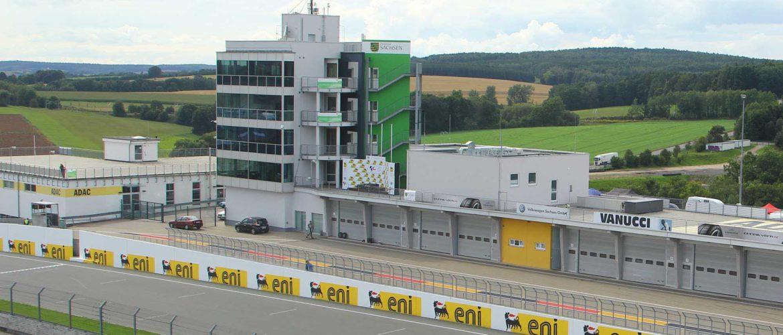 Sachsenring 01
