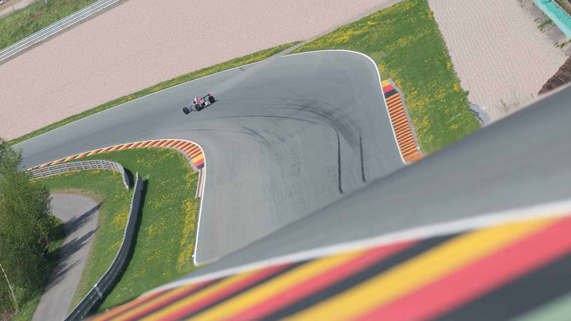 Sachsenring 169 01 - PROJECTS