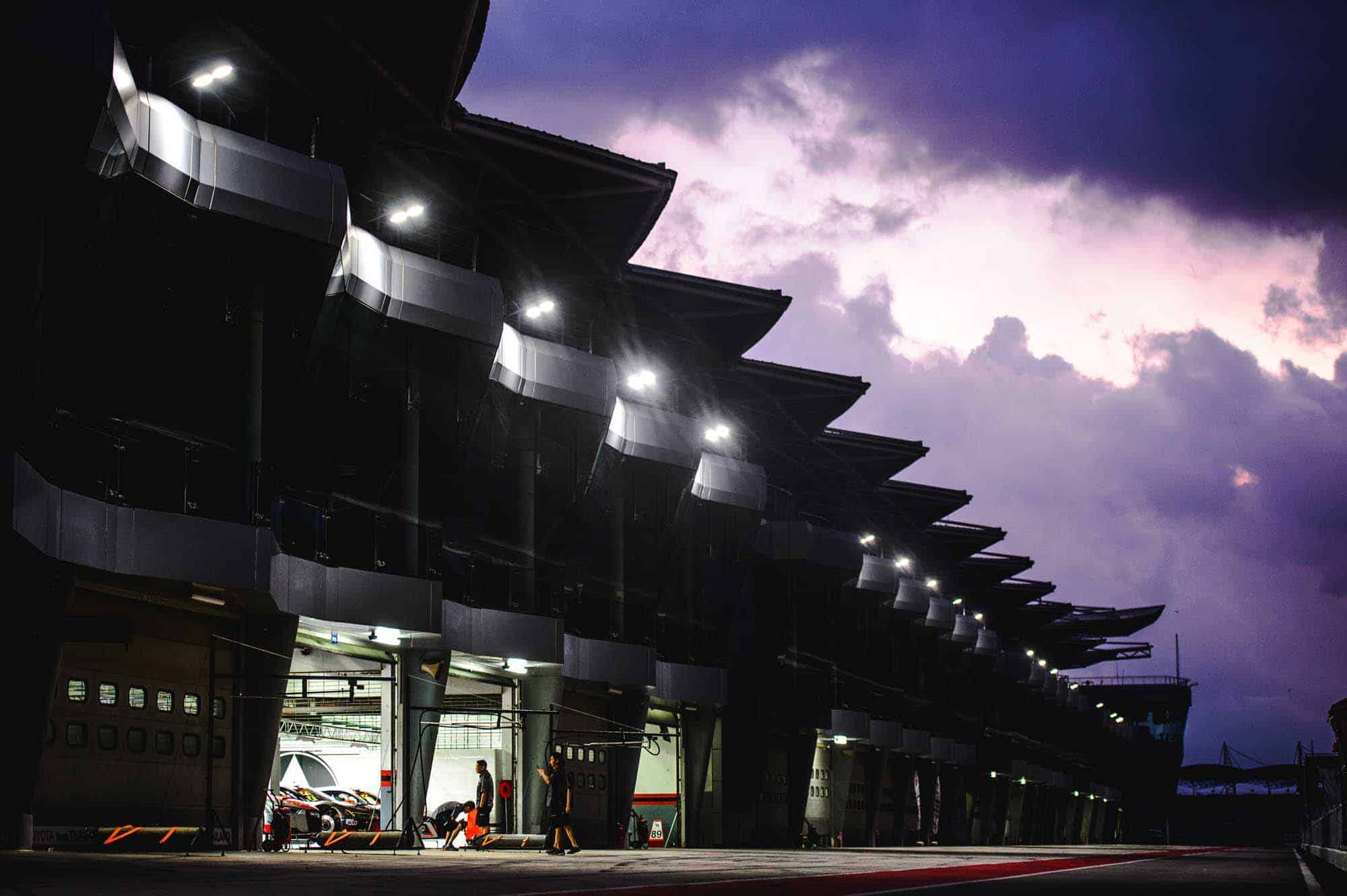 Sepang International Circuit 04 - Home