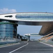 Shanghai International Circuit 03