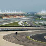 Shanghai International Circuit 04