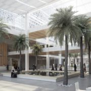 Sheikh Khalifa Medical City Abu Dhabi 12