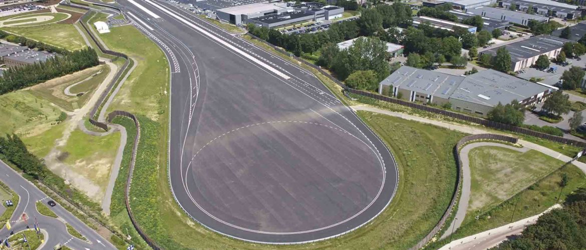 Toyota Proving Ground Zaventem 03