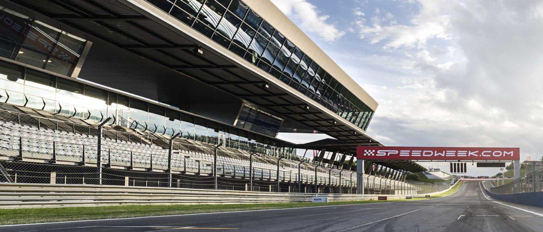 F1 Austrian GP Red Bull Ring 05 1170x500 - F1 Austrian GP 2018