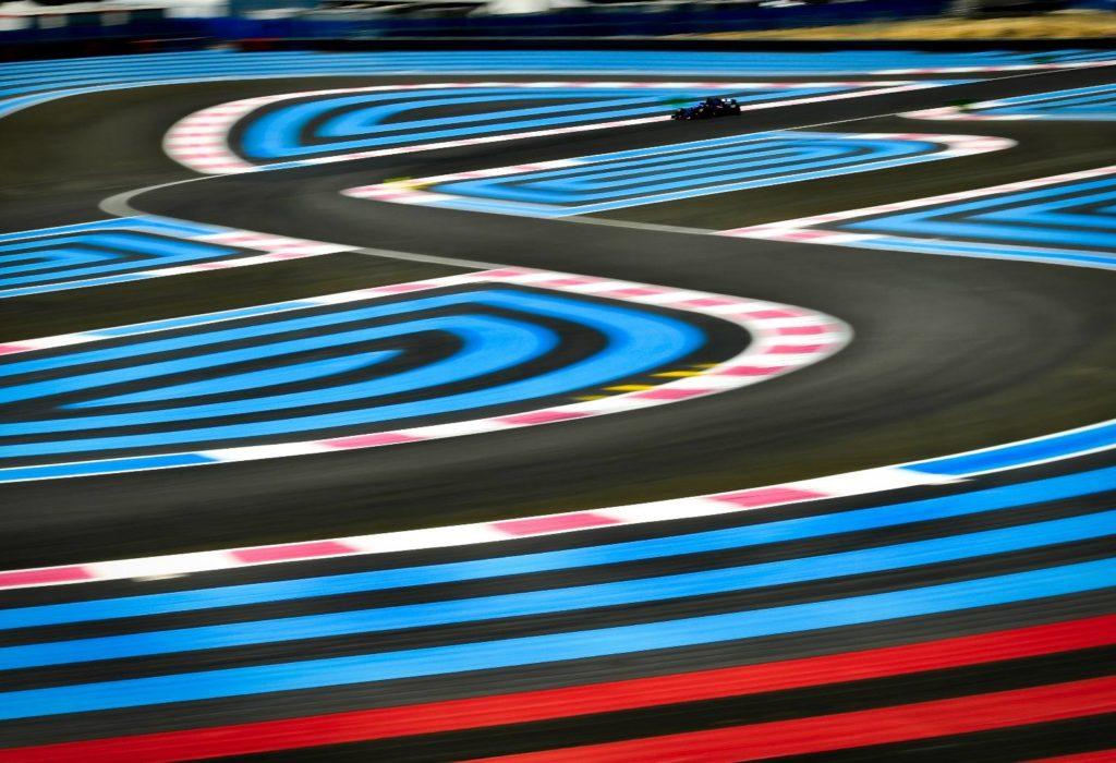 F1 GP de France 2018