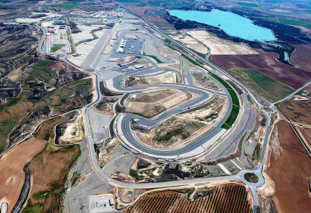 MotoGP in Spanien
