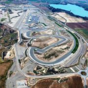 Moto GP Spain