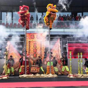V1 Auto World, Chinas latest motorsport playground