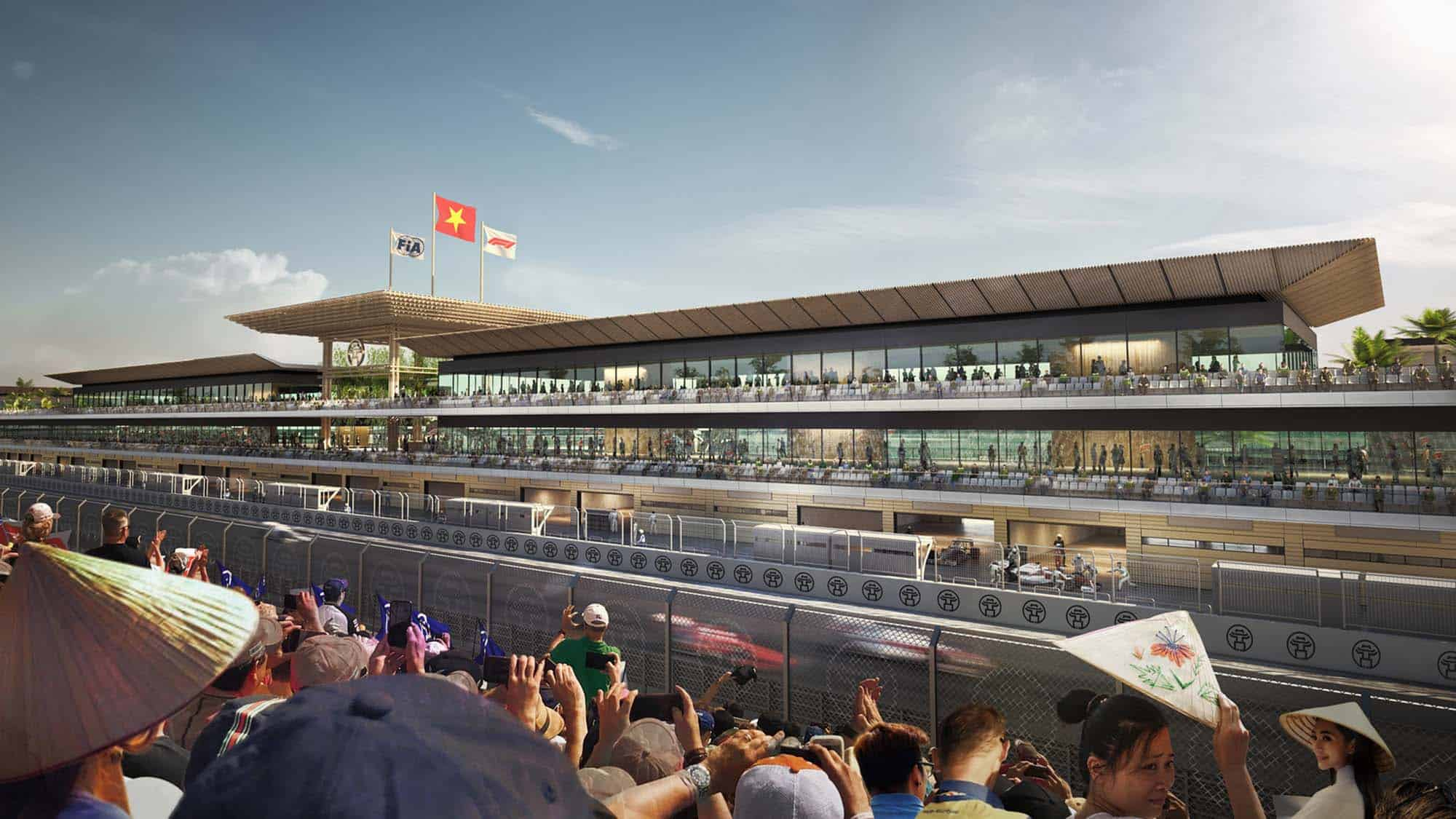 Hanoi F1 Track 01 169 - PROJECTS