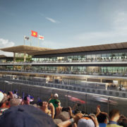 Hanoi F1 Track 02