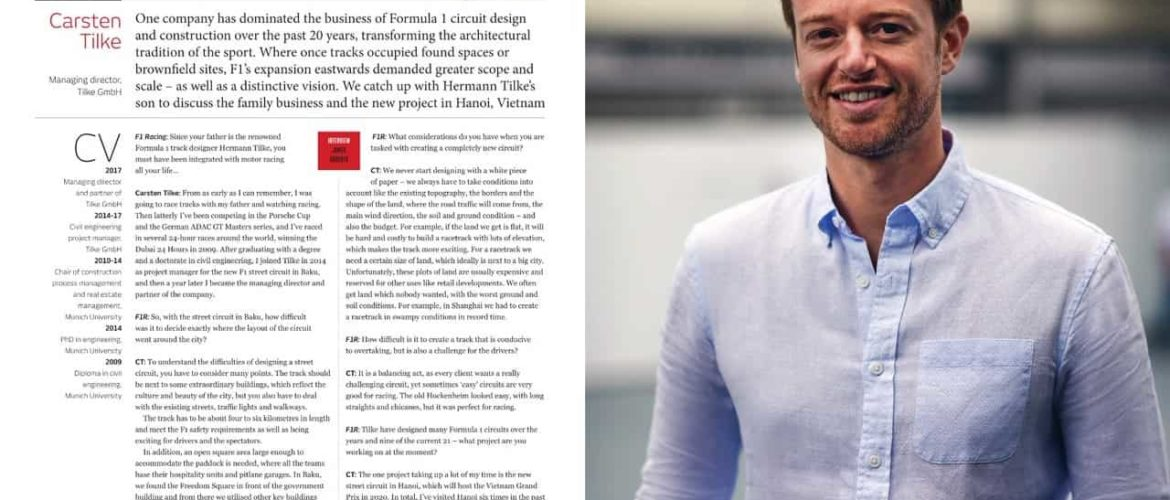 carsten f1 magazine 1170x500 - Interview with Dr. Carsten Tilke