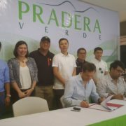 Pradera Verde Racing Circuit Begins Construction